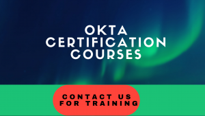 Okta Certification Courses