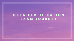 okta training course